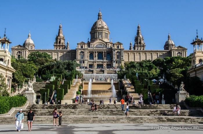 Museu Nacional d`Art de Catalunya